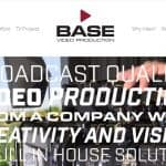 Base Video Production - Website Design Stourbridge