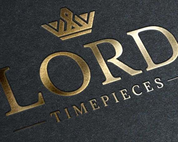 Watch brand Logo