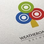 Weatheroak Hill Logo Design