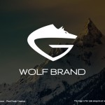 Wolf Logo For Sale