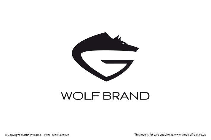 Wolf Identity For Sale