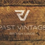 Past Vintage Logo Design