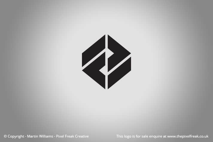 Greater and Less Than and Equals Symbols Logo Motif