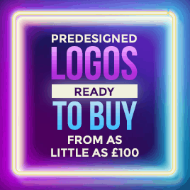 Pre-designed Logos Ready To Buy