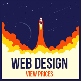 Website Design Prices