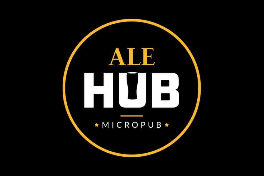 Micro Pub Logo Design Birmingham